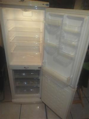 FRIDGE for Sale, needs re-Gasing