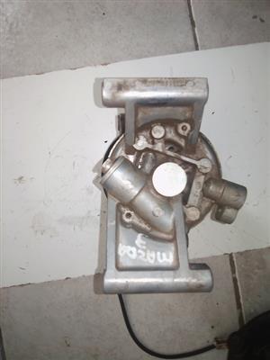 Mazda 3 Aircon Compressor For Sale