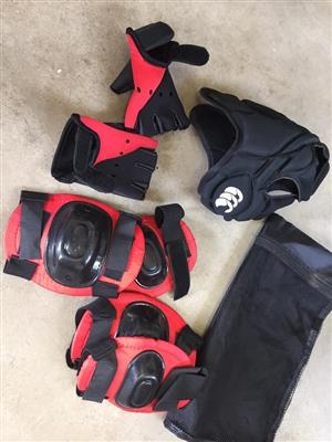 Cycling gear for sale