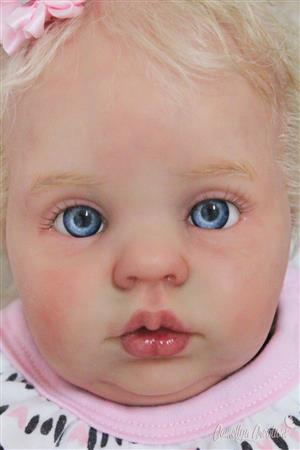 Beautiful Realistic Life-like Reborn Baby Dolls, used for sale  Cape Town - Gordon's Bay