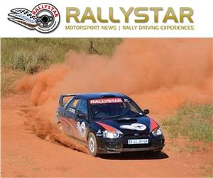 Have you got what it takes to drive a rally car?