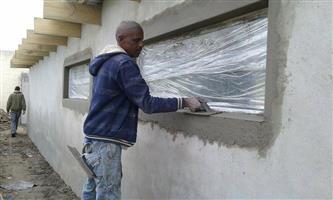 Construcion & Maintenance