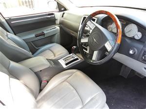 2007 Chrysler 300C 3.5