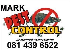Pest Contro Services