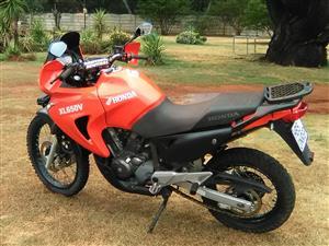 2007 Honda CTX