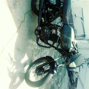 1984 Bajaj Boxer 100cc