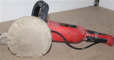 Torque angle grinder polisher 1200 wattsS031430A #Rosettenvillepawnshop