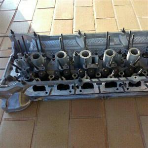 cylinder head New e46 320i