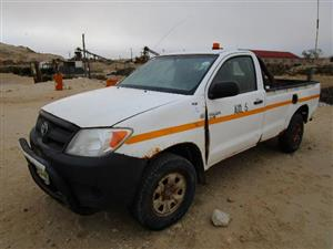 2019 Toyota Hilux 3.0D 4D 4x4 Raider