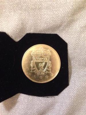 Liverpool Medal