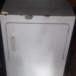 Genaral Elictric heavy duty Tumble Dryer 10kg