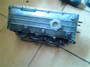 Fiat strata diesel engine for spares  take all for 5000,
