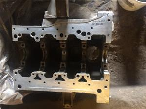 Audi 2.0 ALT Engine Block for sale