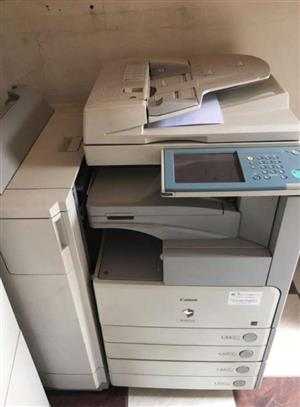 Canon MFP B&W Copier for Sale. Good running Condition