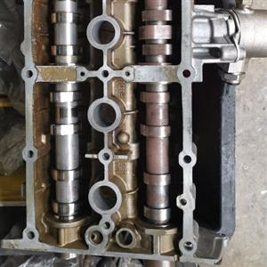 Vw Polo / Tiguan CAV/CAX Cambox with Camshafts
