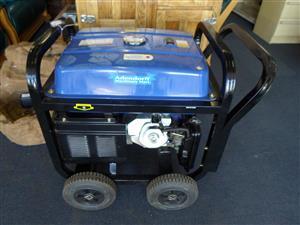 Mac Afric JDP10000E 7KW Petrol Generator