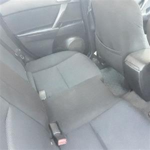 2012 Mazda 3 Mazda 1.6 Original
