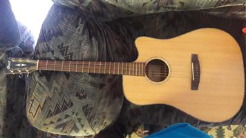 Cort Acoustic MR-E NS