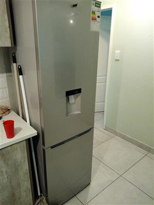 Hisense fridge and microwave available for sale in Sandton, Johannesburg