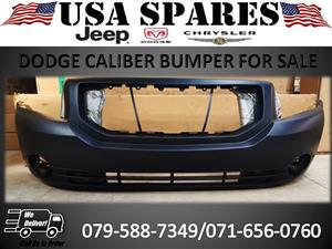 DODGE CALIBER NEW BUMPER FOR SALE