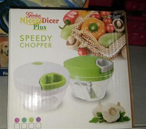Dicer is for sale