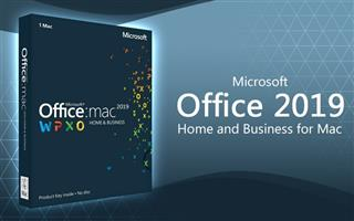 OFFICE 2019  for MAC     |      GENUINE MICROSOFT LICENSES