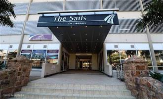 The Sails, Point Waterfront Holidays