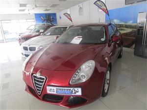 2010 Alfa Romeo Giulietta 1.4TB