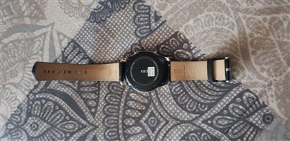 Samsung S3 Classic watch