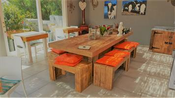 Dining Room Furniture In Cape Town Junk Mail