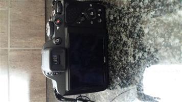 Nikon coolpix P530 camera for sale