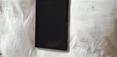 Huawai T3 Tablet