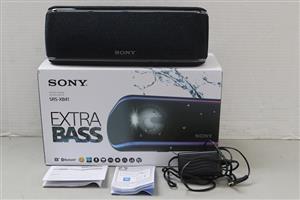 SONY SRS-XB41 Wireless Speaker
