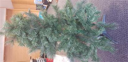 Small Xmas Tree 1m