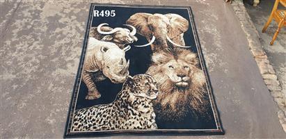Classic Big 5 Carpet (2150x1550)