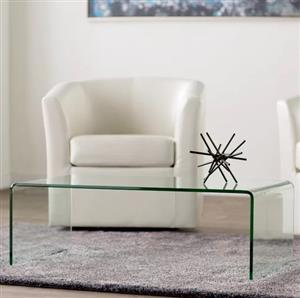 Coffee Table Clear Glass R 1 799 BRAND NEW!!!