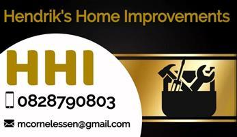 Home improvements