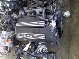 Bmw 330i Multi vanos Facelift E90
