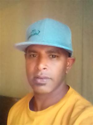 Seeking general work in Johannesburg