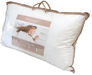 Pillow Std Down Alternative Pillows (Simon Baker)