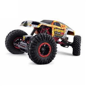 Rc Extreme Mountain Lion Crawler