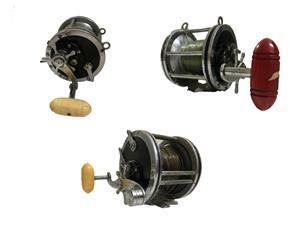 Vintage Penn Fishing reels for Sale!