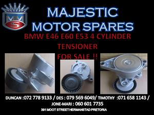 BMW E46 4 CYLINDER TENSION ER FOR SALE