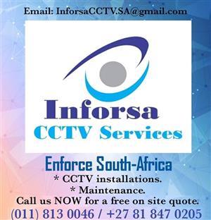 Inforsa CCTV