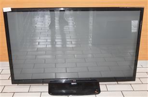 LG 50PBS60B 50 inch plasma tv W/ remote S037222A #Rosettenvillepawnshop