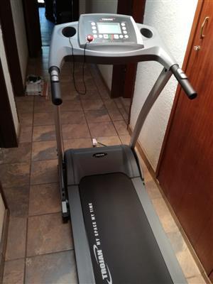 Treadmill Trojan Stamina 320