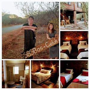 Marloth park Bosgeluk accommodation