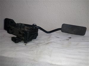Chev and Opel Petrol/Clutch pedals for sales
