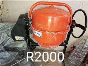 Mac Afric generator for sale