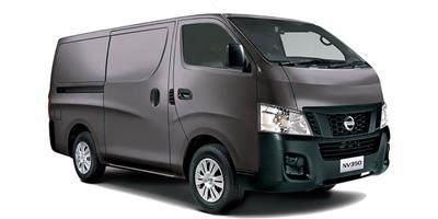 2019 Nissan NV350 panel van wide body 2.5dCi